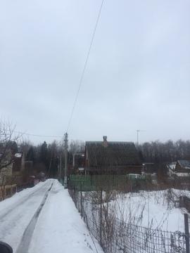 Продам участок в новой Москве - Фото 3