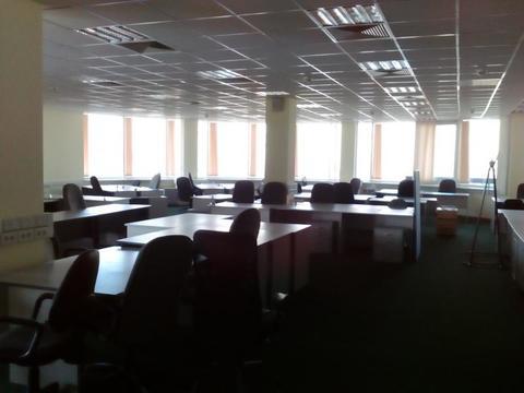 Аренда офис г. Москва, м. Бибирево, ул. Пришвина, 8, корп. 2 - Фото 1