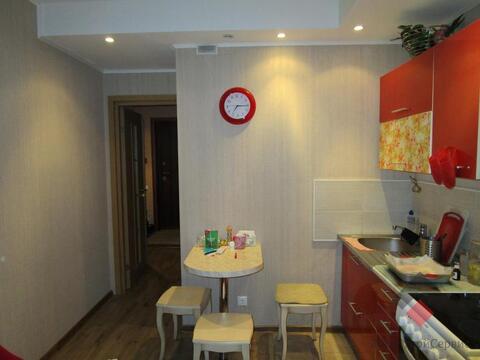 Продам 1-к квартиру, Внииссок, улица Михаила Кутузова 3 - Фото 3