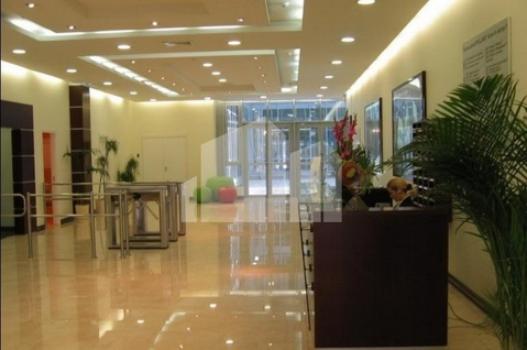 Сдам Бизнес-центр класса B+. 10 мин. пешком от м. Павелецкая. - Фото 3