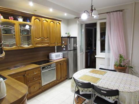 Продажа 2 комн квартиры - Фото 1