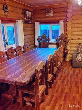 Аренда, Снять дом на сутки, город Медвежьи Озера - Фото 1