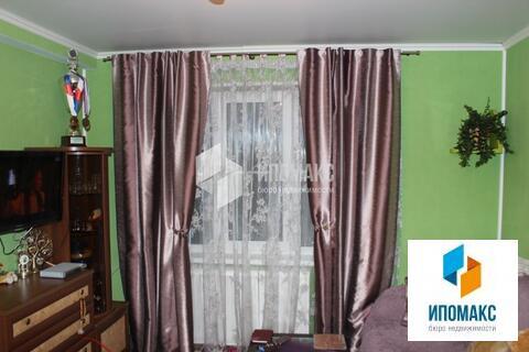 3-хкомнатная квартира 60 кв.м. , г.Москва, п.Киевский - Фото 1