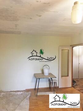 Продается просторная 3-к квартира в п. Голубое Солнечногорского района - Фото 3