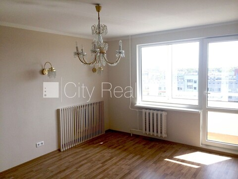 Продажа квартиры, Улица Весетас - Фото 1