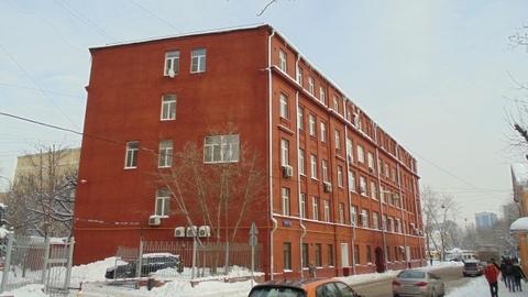 Продается Четырехкомн. кв. г.Москва, Казакова ул, 29стр1 - Фото 3