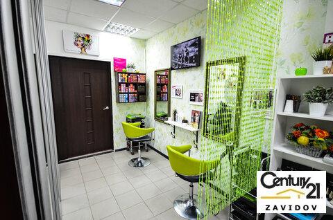 Продажа! Готовый бизнес - Салон красоты! м.Братиславская - Фото 2
