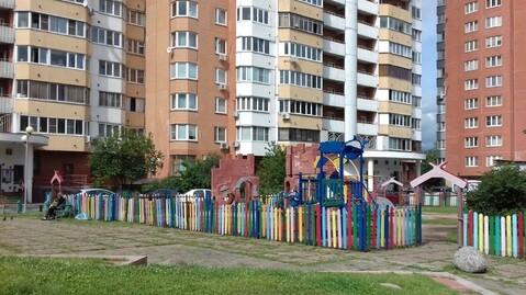 Сдаем 1-комнатную квартиру бизнес-класса Б-р Генерала Карбышева, д.14, Аренда квартир в Москве, ID объекта - 322218431 - Фото 1