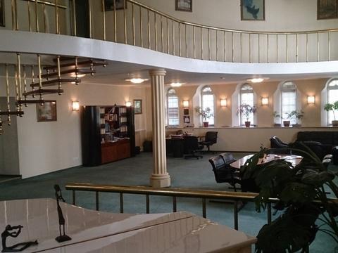 Продажа офиса, м. Павелецкая, 3-й Монетчиковский переулок - Фото 4
