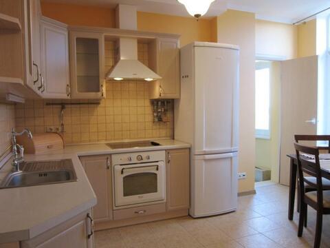 3-к.квартира в новом, обустроенном доме в Партените - Фото 3