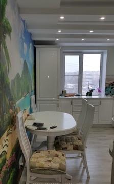 Продается 2-комнатная квартира на улице Суворова, в районе сквера Мира - Фото 2