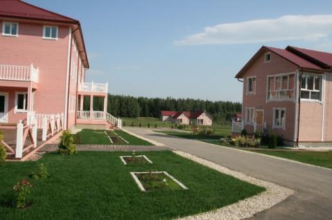 Большой трехэтажный дом по Новорижскому шоссе 950м2 - Фото 2
