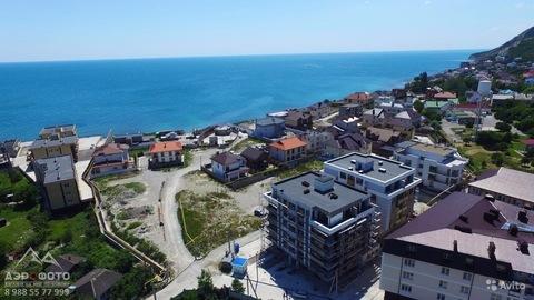 Продажа Земельных участков близи у моря п. Мысхако - Фото 1