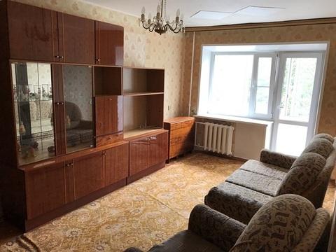 Продаю 2-х комнатную квартиру в г. Кимры, ул. Чапаева, д. 11. - Фото 5