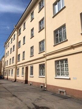 Продается комната в 3-х к кв 71 кв м на Фарфоровской 14 - Фото 1