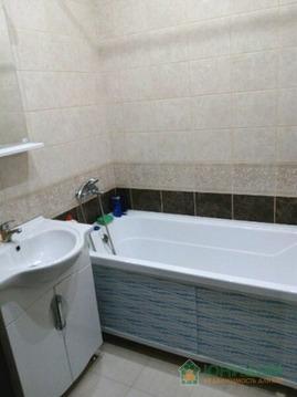 1 комнатная квартира в новом доме с ремонтом, ул. Бориса Житкова - Фото 4