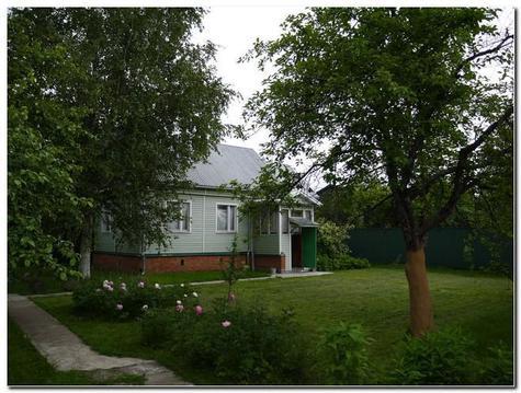 Дачная идиллия в деревне Акундиново ! ИЖС, прописка * - Фото 4