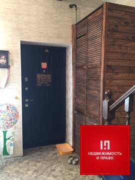 Продам таунхаус в кп Заречный, Истринский район - Фото 3