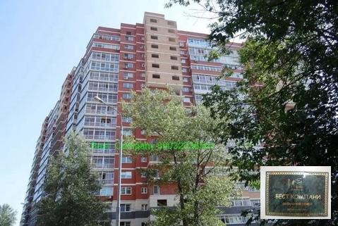 Продается светлая и уютная 2-х комнатная квартира по адр. Одинцо - Фото 3