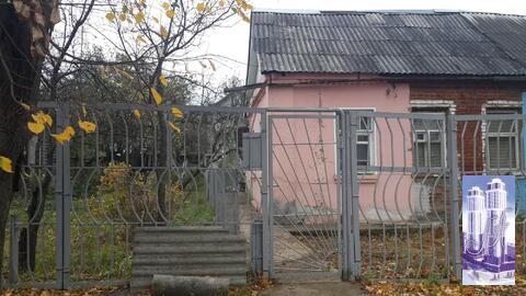 Часть дома г.Домодедово