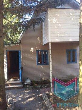 Два дома 84,5 и 27 кв.м. + земля 25 соток - Фото 1