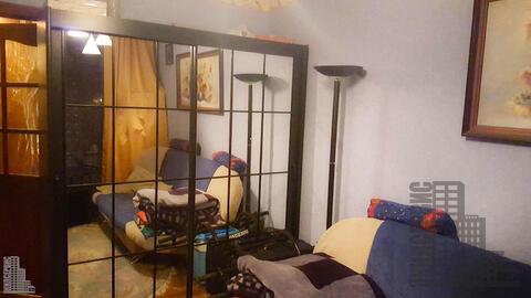 Комната в двухкомнатной квартире, метро Новогиреево, Свободный пр-кт - Фото 1