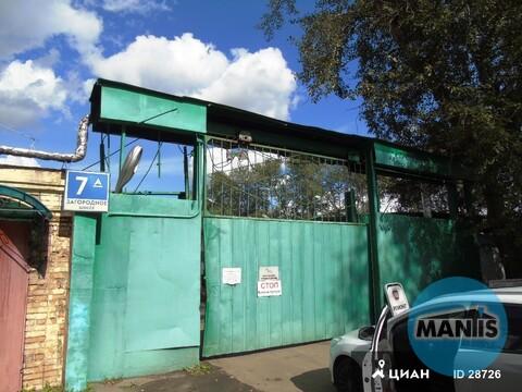 Холодный склад 50м2 в Донском районе - Фото 5