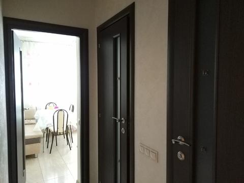 Продается двухкомнатная квартира в Пущино - Фото 4