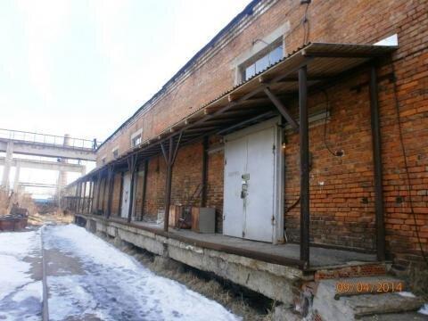 Аренда склада Ногинский р-н, Ногинск г - Фото 2