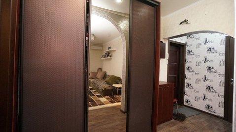Купить квартиру с ремонтом в монолитном доме. - Фото 5