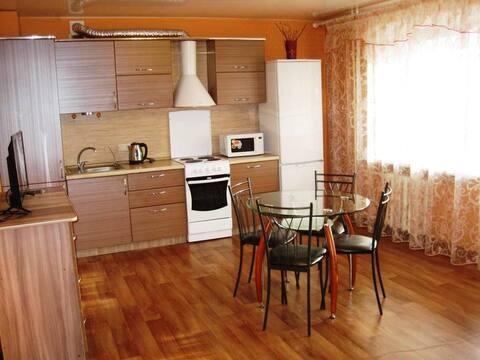 Сдается Евродвушка в новом кирпичном доме в г. Тюмень - Фото 2