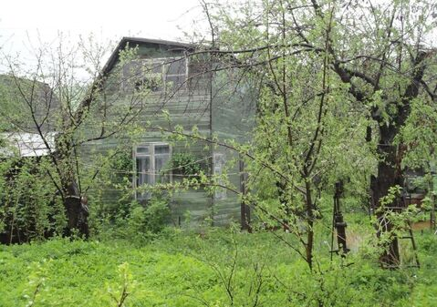 Участок в Щербинке, сварз - Фото 2