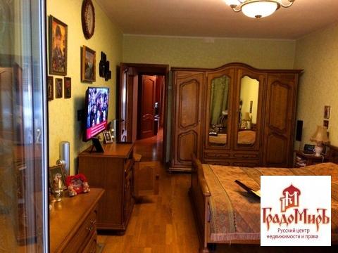 Продается квартира, Мытищи г, 86.3м2 - Фото 3