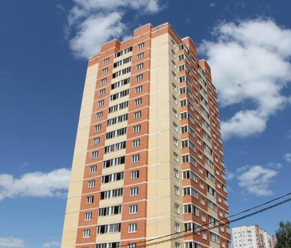 Квартира на Шаталова - Фото 1