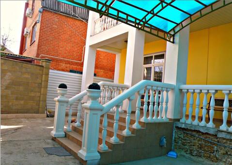 Сдам Дом Козлова 215 м2 . 4.5 сот. Дом 2-х этажный с террасой. - Фото 1