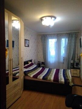 Трехкомнатная квартира с ремонтом Ясный пр, дом 26 - Фото 4