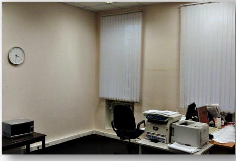 Аренда офис г. Москва, м. Чистые Пруды, ул. Мясницкая, 32 - Фото 4