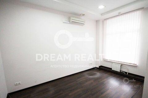 Продажа офиса 189 кв.м, Шмитовский проезд, 16к2 - Фото 5