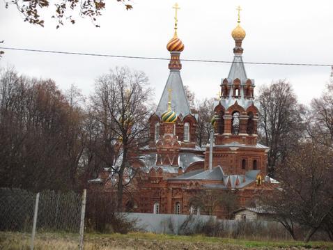 Продается земельный участок в с. Гололобово Коломенского района - Фото 2