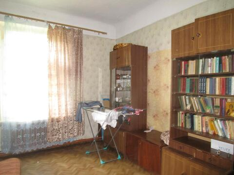 Сталинка 86 м в центре города, можно под нежилое - Фото 5
