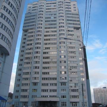 3 квартира ул.Земская д.17 - Фото 1