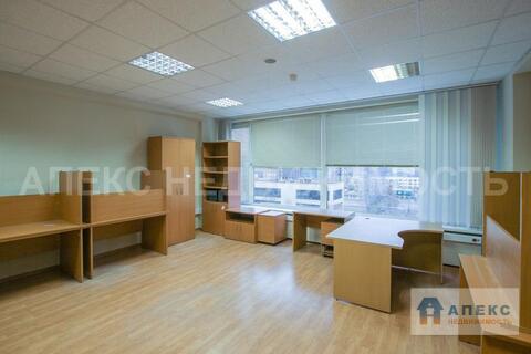 Аренда офиса 1000 м2 м. Водный стадион в бизнес-центре класса В в . - Фото 2