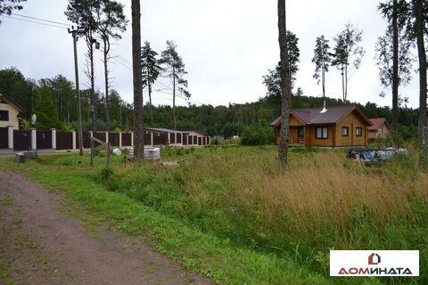 Продажа участка, Зеленая Роща, Выборгский район, - Фото 4