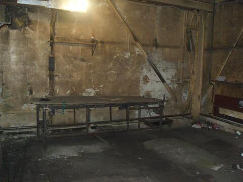 Производственно-складское помещение 73 кв. ул. Красноармейская - Фото 5