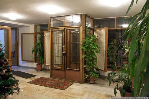 Продажа трехкомнатной квартиры в историческом центре Москвы - Фото 4