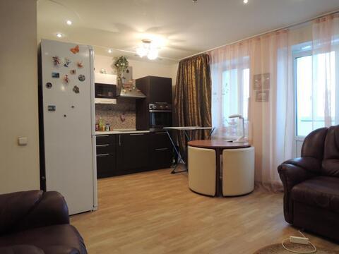 Двух комнатная квартира в Южном районе города Кемерово. - Фото 5