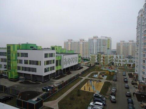 А51425: 1 квартира, Москва, м. Перово, Перовская, д.66к5 - Фото 1