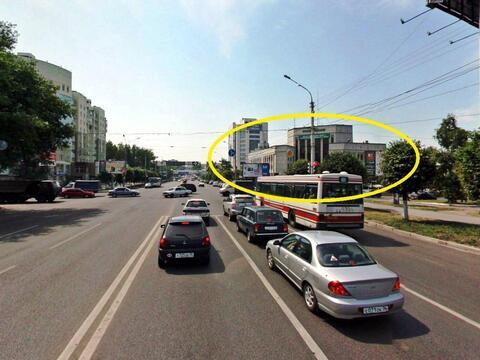 Сдаю в аренду офис 24.9 кв.м (класс С) в Воронеже. - Фото 3