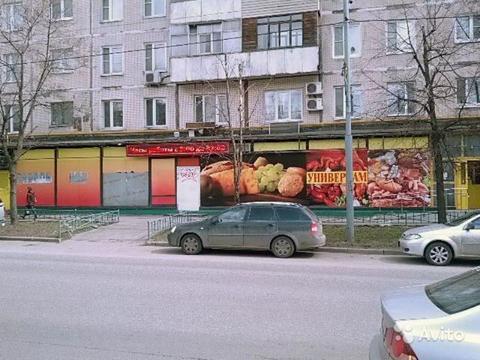Продовольственный магазин 235 м2 streetretail в сао Софьи Ковалевской - Фото 1