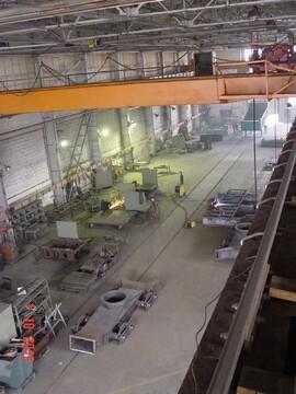 «тюменский станкостроительный завод» продажа завода - Фото 5